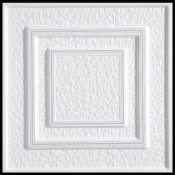 Plastový stropní podhled - ANTIK