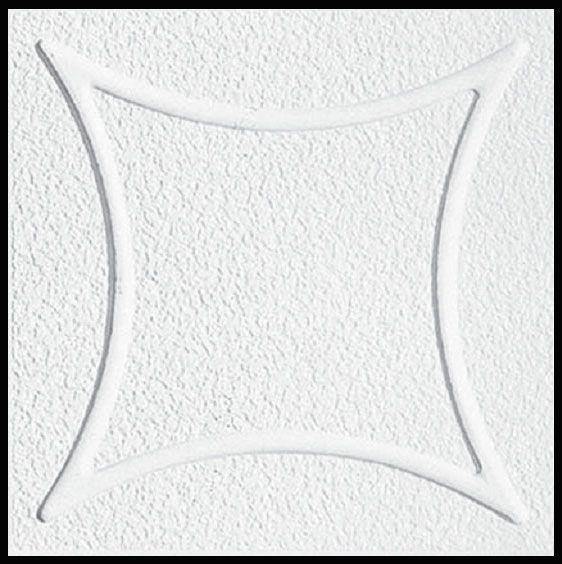 Plastový stropní podhled - ORION