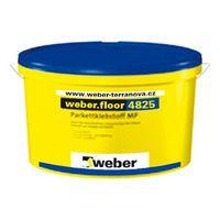 Weber.floor 4825 - lepidlo na přírodní lino a korky Weber Terranova