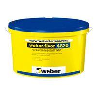 Weber.floor 4830 - lepidlo na parkety Weber Terranova