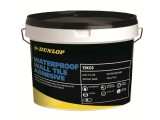 Lepidlo Dunlop Waterproof ceramic wall tile adhesive