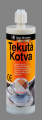 Zvtit fotografii - Tekut kotva - polyester Den Braven 300 ml