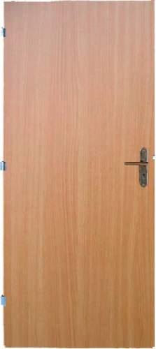Protipožární dveře plné Tredo Florian BUK