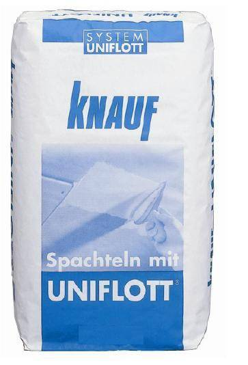 Tmel Uniflot Knauf