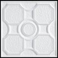 Plastový stropní podhled - BAROK MALÝ