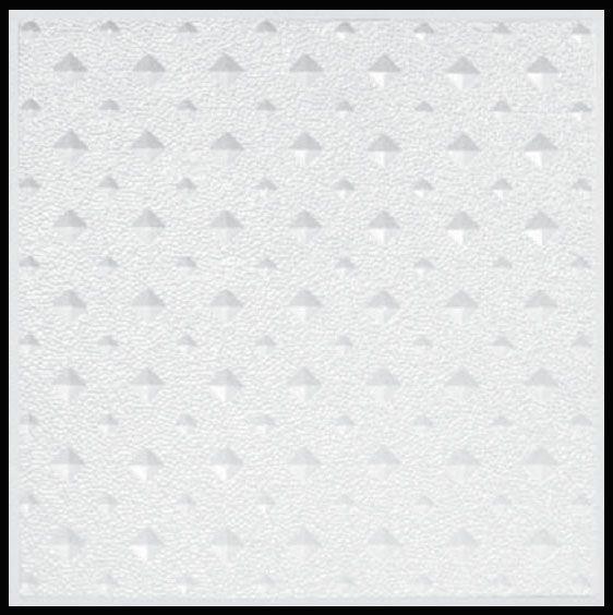 Plastový stropní podhled - JEHLANY