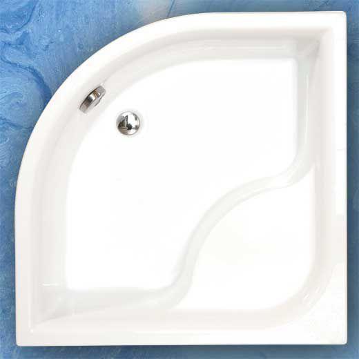 Sprchová vanička Roltechnik Viki lux