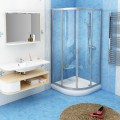 Sprchový kout RAVAK SKCP4 Free- 80