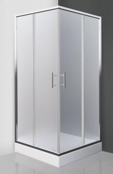 Sprchový kout Roltechnik Orlando Neo - 900