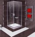 Sprchový kout s rohovým vstupem RAVAK Blix BLRV2