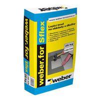 Weber.for Sflex - flexibilní tmel C2 Weber Terranova
