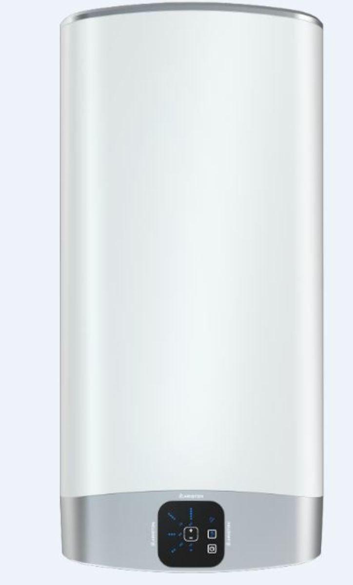 Bojler (zásobníkový ohřívač) Ariston VELIS 80 s elektronickým ovládáním