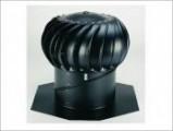 Ventilační turbína Lomanco BIB 12 - černá