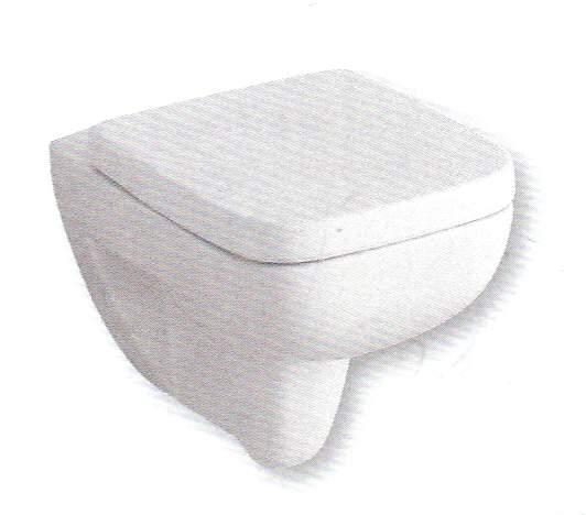 Závěsné WC Keramag Renova Plan