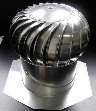 Ventilační turbína Lomanco BIB 14