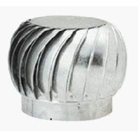 Ventilační turbína Lomanco TIB 14 - samotná hlavice