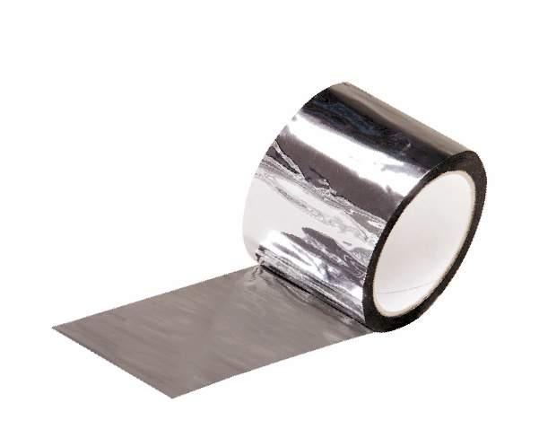 Jednostranná lepící páska ALFAFLEX 50mm - 50m Anaveksystém