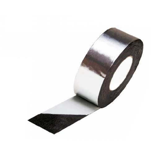 Jednostranná lepící páska ALFAFLEX AL 50mm - 50m Anaveksystém