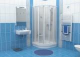 Sprchový kout RAVAK SKKP6 - 80