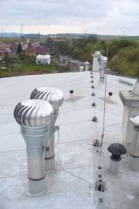 Prodlužovací potrubí LOMANCO 100 cm
