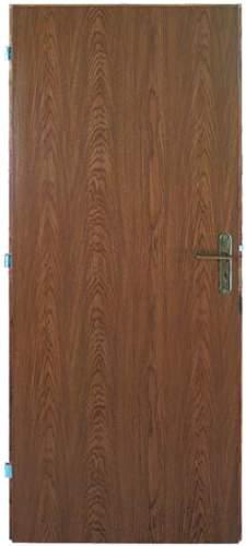Protipožární dveře plné Tredo Florian OŘECH - Protipožární dveře plné Tredo Florian OŘECH 60,70,80,90/197 cm