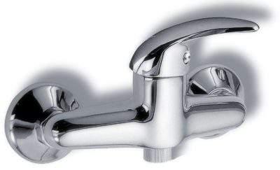 Sprchová nástěnná baterie 100mm Novaservis Metalia 55064/1